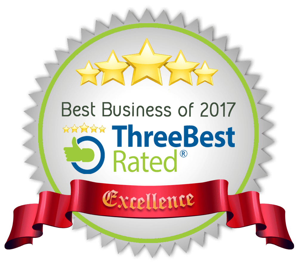 Three Best Rated 2017