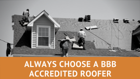 bbb roofing contractor