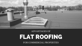 advantages-of-commercial-flat-roofing