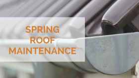 spring-roof-maintenance
