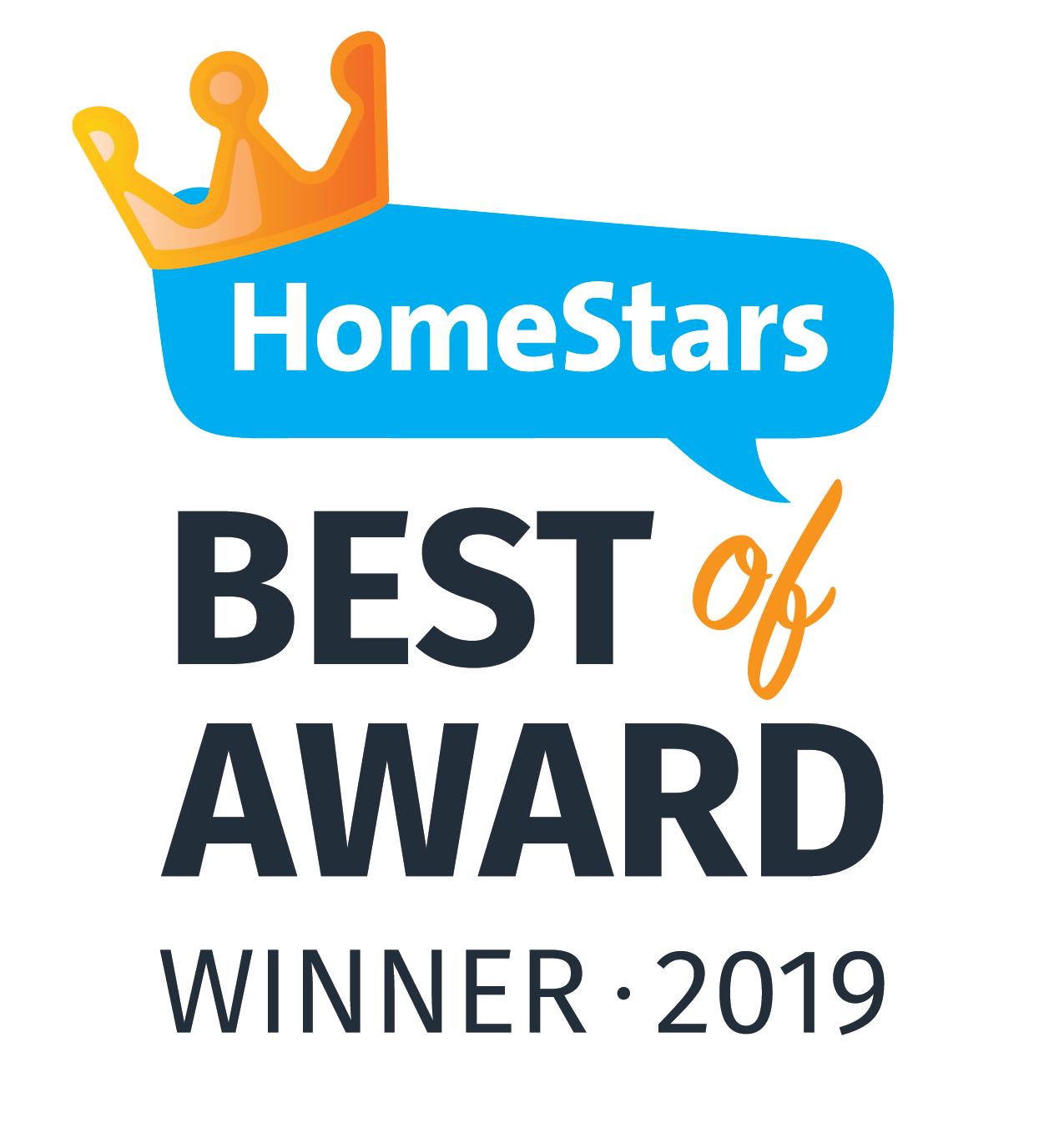Homestars 2019